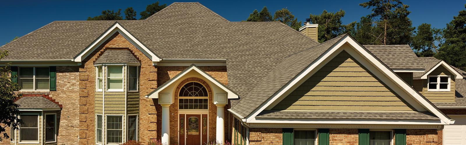 Superb Home | Dependable Roofing